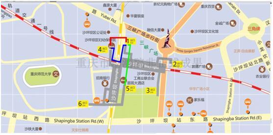 换乘 暂缓开通站点何时投用 你关心的轨道环线 4号线问题 官方来答疑